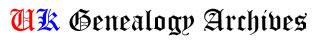 UK Genealogy Archives logo