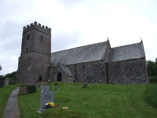 St. Michael, East Buckland