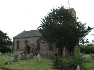 Mosterton St Mary