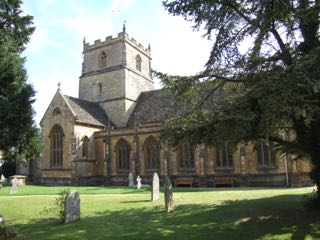 St. John the Evangelist, Milborne Port