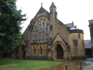 Vicarage Street Methodist Chapel, Yeovil