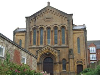 United Reform Chapel, Yeovil